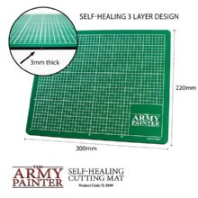 Self-healinf Cutting Mat